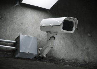 Instalacja kamer